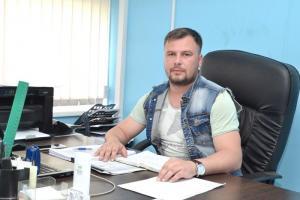 Денис Алексеевич Макеев